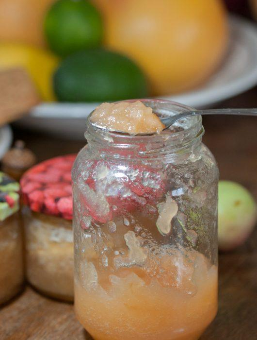 Klasisks bērnības ābolu ievārījums ābolu receptes